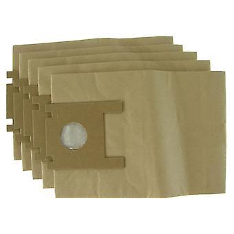 Rowenta Tonixo HD4601 odkurzacz papier worki