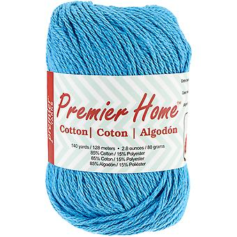 Home Cotton Yarn - Solid-Christmas Green