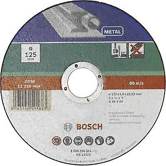 Taglio disco 230mm (dritto) 22,23 mm Bosch Accessori A 30 S BF 2609256319 1/PC