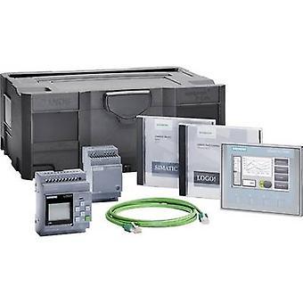 Siemens LOGO! KTP400 LOGO DE BASE STARTER! Kit de démarreur PLC 12/24RCE 12 v CC, 24 VCC