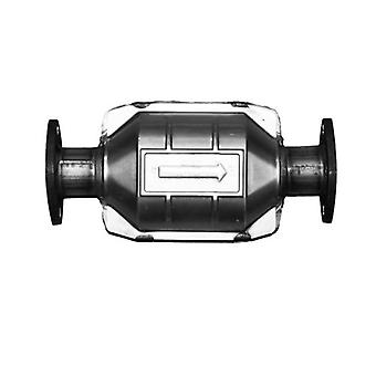 Benchmark BEN93204 Direct Fit Catalytic Converter (CARB Compliant)