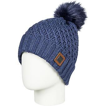 Roxy Blizzard Bobble Hat
