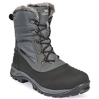 Trespass Mens Negev II Winter Snow Boots