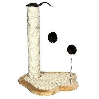 Trixie Scratching Paw with Post 41x38 Cm. (Cats , Toys , Scratching Posts)