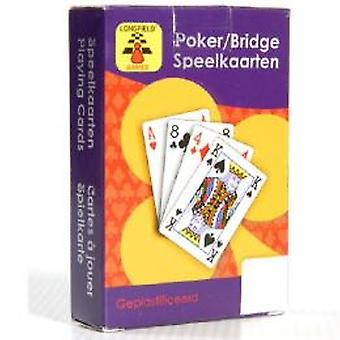 Bridge cards 10 packets