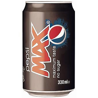 Pepsi Max Dosen