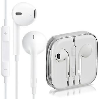 Apple EarPods remoto controle microfone MD827ZM/B 3, 5mm em massa