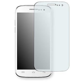Mobistel Cynus T5 display protector - Golebo crystal clear protection film