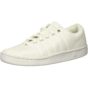 K-Swiss Mens Classic 88 Low Top Lace Up Fashion Sneakers