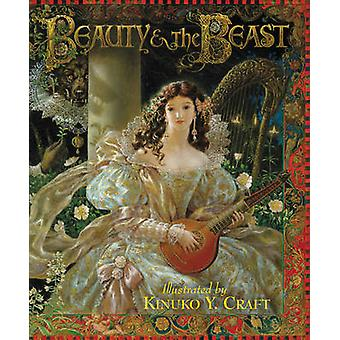 Beauty and the Beast by Mahlon F. Craft - Kinuko Y. Craft - 978006053