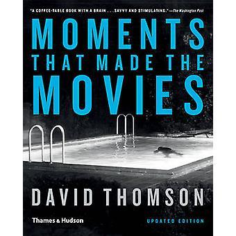 Stunder som gjort filmer av David Thomson - 9780500291559 bok