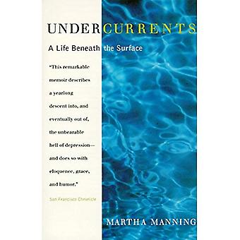 Undercurrents: A Therapist's Reckoning with Her Own Depression