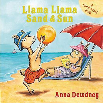 Soleil et sable de Lama Lama