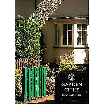Garden Cities (Shire Library)