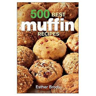 500 bästa Muffin recept