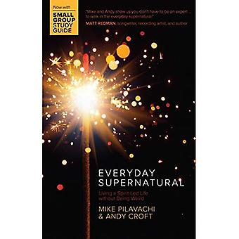 Everyday Supernatural: Living a Spirit-Led Life Without Being Weird (Pilavachi Croft)