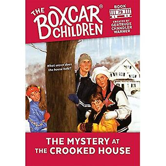 The Mystery of the Crooked House (Boxcar Children)
