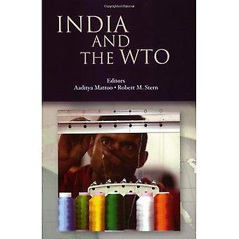 L'Inde et l'OMC: un Stretegy pour le développement