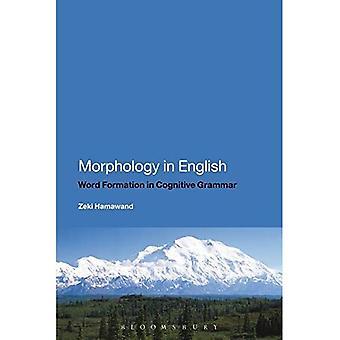 Morphologie en anglais