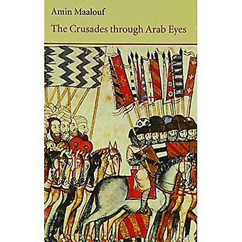 De kruistochten door Arabische ogen (Saqi Essentials)