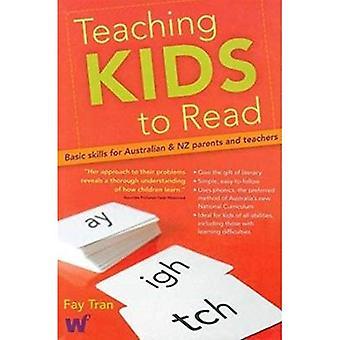 Teaching Kids to Read