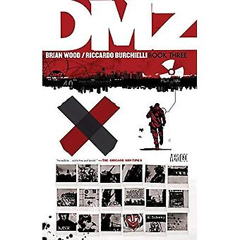 DMZ TP Book Three
