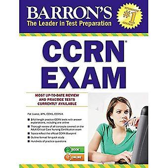 Examen du CCRN