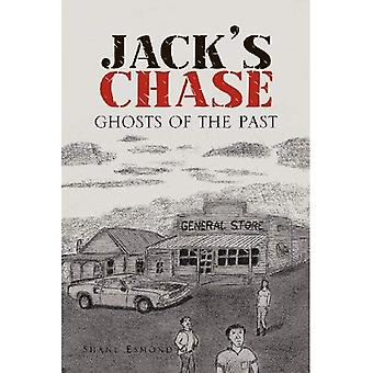 Jack's Chase: Ghosts of the Past