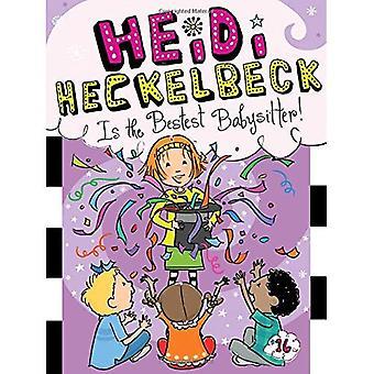 Heidi Heckelbeck est la meilleure baby-sitter!