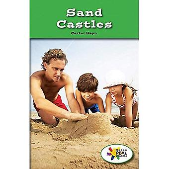 Sand Castles (Rosen Real Readers: Stem and Steam Collection)