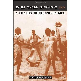 Zora Neale Hurston ja Etelä elämän historia