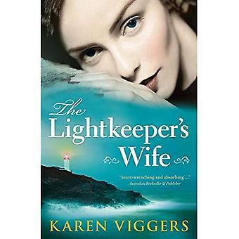 Van de Lightkeeper vrouw