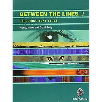 Tussen de lijnen 2: verkennen van tekstsoorten in belangrijke fase 3