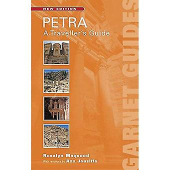 Petra: A Travellers' Guide
