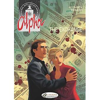 Alpha Vol.1: The Exchange