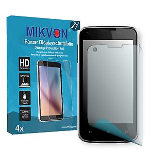 Kazam Thunder 340W Screen Protector - Mikvon Armor Screen Protector (Retail Package with accessories)