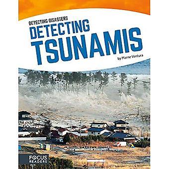 Détection des Tsunamis
