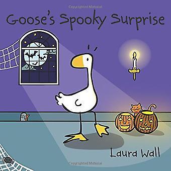 Goose's Spooky Surprise