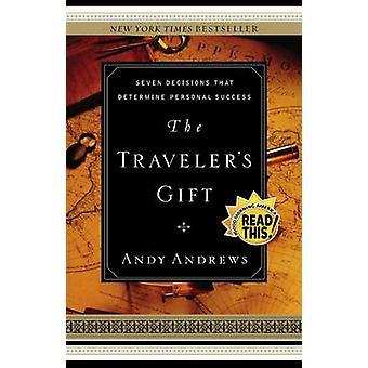 Regalo del viaggiatore da Andy Andrews - 9780785264286 libro