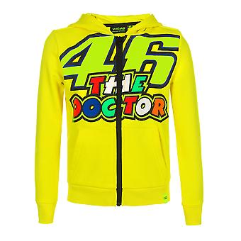 MotoGP Valentino Rossi Kids The Doctor Hoodie | 2019 Season