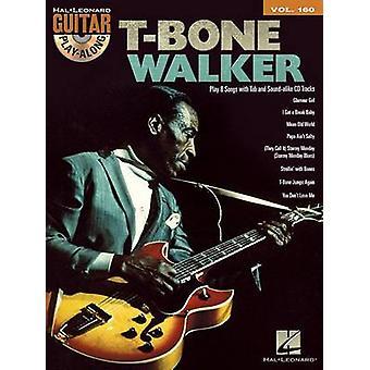 Guitar Play-Along - T-Bone Walker -  Volume 160 by T-Bone Walker - 9781