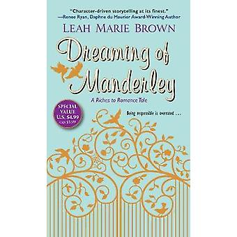 Dreaming of Manderley by Leah Marie Brown - 9781516101139 Book