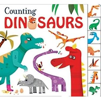 Counting Dinosaurs by Roger Priddy - 9781783415427 Book