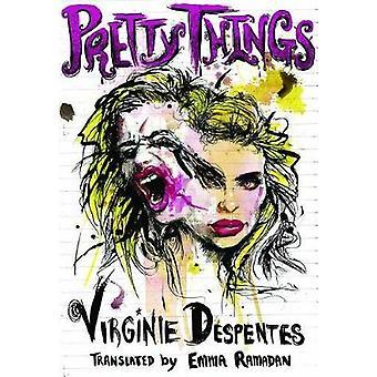 Pretty Things by Pretty Things - 9781936932276 Book