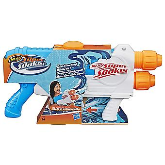 Nerf Super soaker Barracuda leketøy