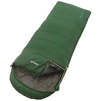 Outwell Green Campion Junior Sleeping Bag