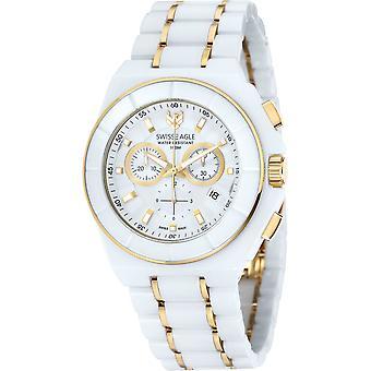 Swiss Eagle Polar King SE-9053-22 Unisex Horloge