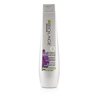 Matrix Biolage Advanced FullDensity Thickening Hair System Conditioner (For Thin Hair) 400ml/13.5oz