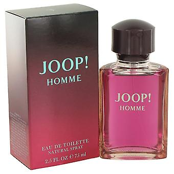 JOOP by Joop! Eau De Toilette Spray 2.5 oz / 75 ml (Men)
