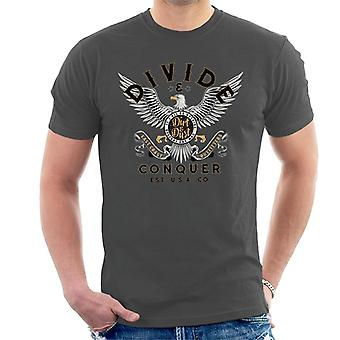 Divide & Conquer Outfitters Eagle Men's T-Shirt